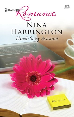 Image of Hired: Sassy Assistant