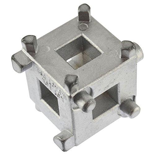 Brake Rear Calliper Piston Cube Wind Back Rewind Brakes Square 3/8 Sq Dr LSR13