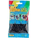 Hama Beads - Black (1000 Midi Beads)