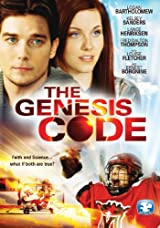 The Genesis Code DVD