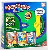 Deluxe Story Reader 2.0 3-pack Sesame Street Box Set