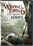 Wrong Turn 6: Last Resort 2014