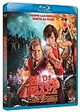 Zipi y Zape y el Club de la Canica [Blu-ray] [Region Free]
