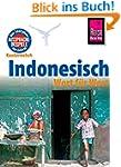 Reise Know-How Kauderwelsch Indonesis...