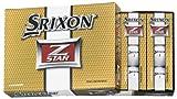 ダンロップ SRIXON(スリクソン) ZーSTAR 12P