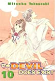 Devil Does Exist, The: Volume 10 (Devil Does Exist)