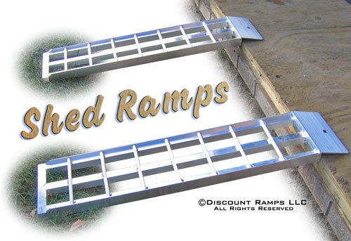 building sheds with lumber ramp ramps shed storage