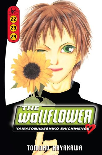 The Wallflower 22 (Wallflower: Yamatonadeshiko Shichenge)