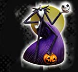 Disney Nightmare Before Christmas Resin Paperweight - Jack (Jack Has Detachable Head)