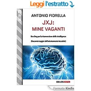 JxJ: mine vaganti (TechnoVisions)