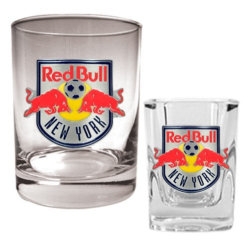 mls online stores new york red bulls mls rocks glass and. Black Bedroom Furniture Sets. Home Design Ideas