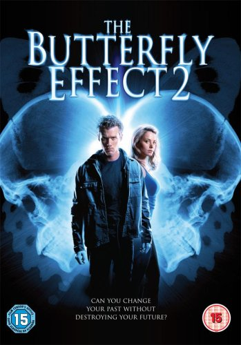 Butterfly Effect 2, the [DVD]