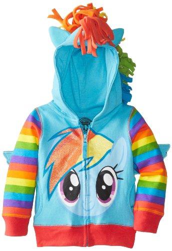 my-little-pony-toddler-girls-rainbow-dash-hoodie-blue-multi-4t