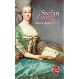 Marie-Antoinettepar Stefan Zweig