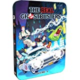 The Real Ghostbusters, Vol. 4 (5 DVD)