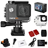 ThiEYE i60e 4K Sport Action Camera 60M Waterproof Wifi 12MP FHD 2