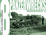 img - for Panzerwrecks 8: Normandy 1 book / textbook / text book