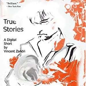 True Stories Audiobook