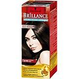 Brillance Creme-Glanz-Tönung, T890 Schwarz, 3er Pack (3 x 1 Stück)