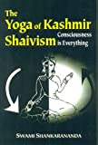 The Yoga of Kashmir Shaivism: Consciousness is Everything