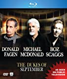 The Dukes of September Live [Blu-ray]