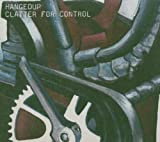 Clatter for Control by Hangedup (2005) Audio CD