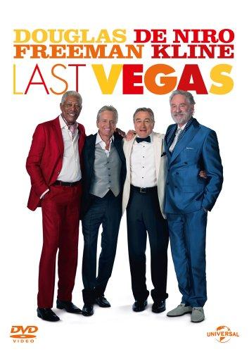 Last Vegas [Italian Edition]