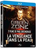 Image de Green Zone + La vengeance dans la peau [Blu-ray]