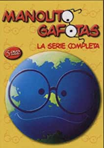 Manolito Gafotas [Import espagnol]