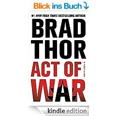Act of War: A Thriller