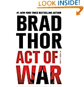 Brad Thor (Author)  (700)  Download:   $12.99