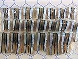 冷凍刺身用きびなご 20尾パック×10個