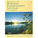 Essentials of Business Information Systemsby Jane Laudon