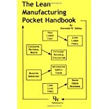 The Lean Manufacturing Pocket Handbook ~ Kenneth W. Dailey