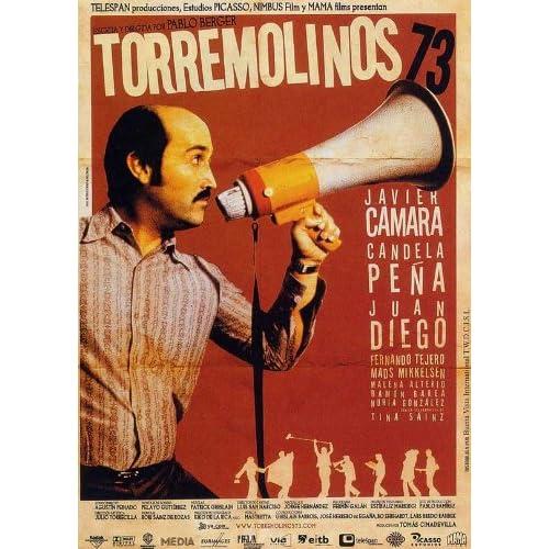 Resultado de imagen de torremolinos 73 poster