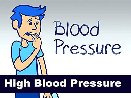 High Blood Pressure - Season 1