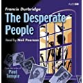 The Desperate People by Durbridge, Francis (2013)