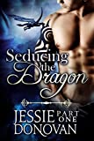 Seducing the Dragon: Part One (A BBW Dragon-shifter Paranormal Romance) (Stonefire Dragons Book 5)