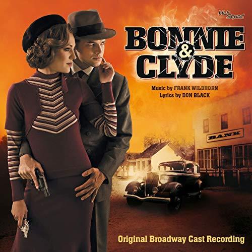 CD : BONNIE & CLYDE - Bonnie & Clyde / O.c.r.