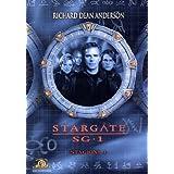 Stargate Sg-1 - Stagione 01 (5 Dvd)di Richard Dean Anderson