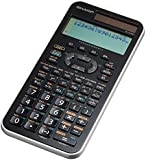 シャープ プログラマブル゛関数電卓 ピタゴラス 473関数 EL-5160J-X