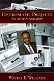 img - for Up from the Projects: An Autobiography book / textbook / text book