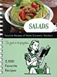 Salads: Favorite Recipes of Home Economic Teachers
