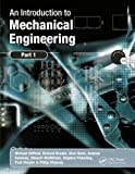 An Introduction to Mechanical Engineering: Part 1: Pt. 1