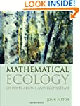 Mathematical Ecology of Populations a...