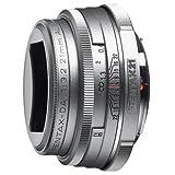 PENTAX 広角レンズ DA21mmF3.2AL Limited  Silver(ケース・フード・キャップ付) DA21F3.2SILVER