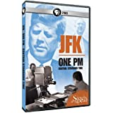 Secrets of the Dead: JFK: One PM Central Standard Time [Import]