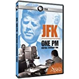 Secrets of the Dead: Jfk: One Pm Central Standard [DVD] [Region 1] [US Import] [NTSC]