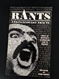 Rants and Incendiary Tracts: Voices of Desperate Illuminations : 1558-Present