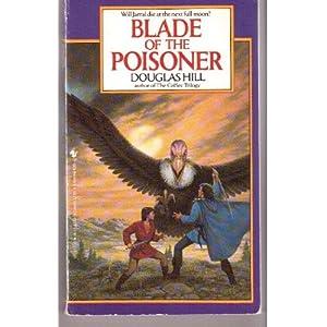 The Blade of the Poisoner - Douglas Hill